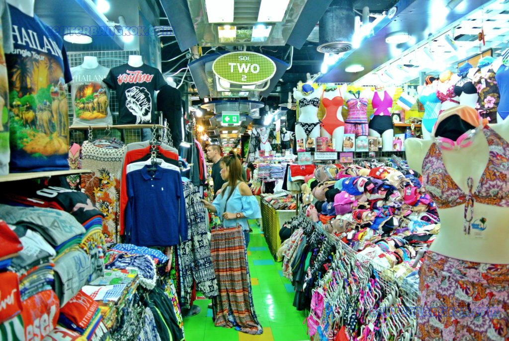 eee4b84f4 MBK Shopping Center Bangkok - Center Bangkok
